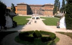 Firenze: giardino di Boboli chiuso oggi a causa del forte vento. Lo ha deciso l'ex Polo museale fiorentino