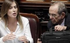 Maria Elena Boschi ai comuni: «Il governo non vi deve dare nulla»