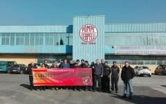Seravezza: lavoratori della Ex Cerpelli pompe in assemblea permanente