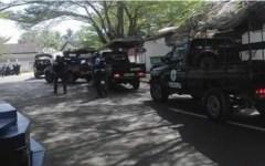 Costa d' Avorio: commando armato fa irruzione in un hotel. numerose vittime