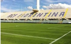 Firenze: ci si potrà sposare allo stadio Artemio Franchi. La proposta del Quartiere 2 per i tifosi della Fiorentina