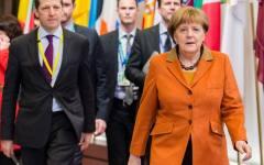 Migranti, vertice Europa-Turchia: Il primo ministro Davutoglu chiede altri 3 miliardi per il 2018. Accordo difficile