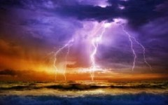 Meteo: nubifragi da giovedì 31 marzo; nel week end anche in Toscana