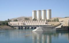 Mosul (Iraq): pericolo di cedimento della diga dove l'Italia dovrebbe inviare 450 soldati