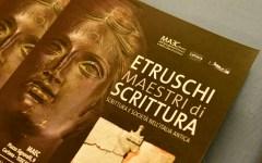 Cortona: «Etruschi, Maestri di Scrittura», s'inaugura la mostra
