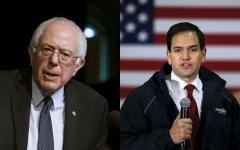 Primarie Usa: Bernie Sanders conquista il Maine, Marco Rubio il Puerto Rico, ma restano lontani dalla nomination