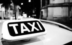 Prato: sequestrato taxi abusivo cinese. Ritirata la patente e 1000 euro di multa all'autista