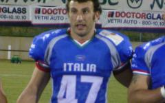Football americano: tre Guelfi Firenze convocati per la nazionale italiana