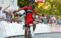Tirreno - Adriatico: il belga Greg Van Avermaet vince in volata la tappa di Cepagatti