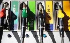 Prezzi benzina e gasolio: quarto aumento consecutivo (+ 1 centesimo di euro). Salgono a 1,536 e 1,336 euro/litro