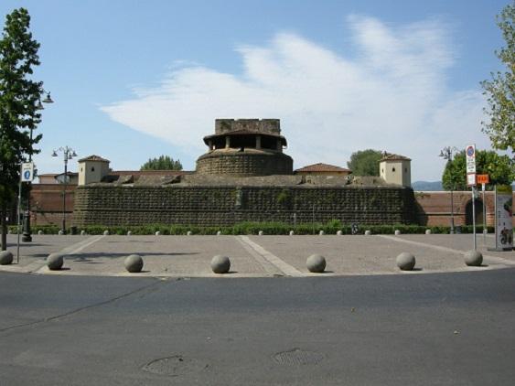 La Fortezza