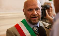 Livorno, sicurezza: il sindaco Filippo Nogarin in polemica con il ministro Angelino Alfano