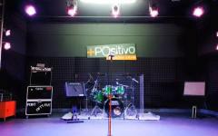 Prato: il vecchio capannone diventa fabbrica della musica. Nasce la sala «POsitivo»