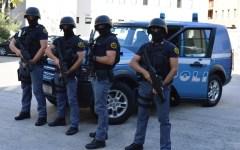 Firenze, terrorismo: rafforzamento del presidio dei militari e mappatura dei varchi da proteggere
