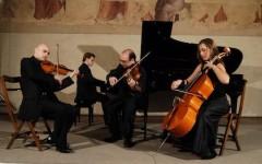 Il Quartetto Klimt
