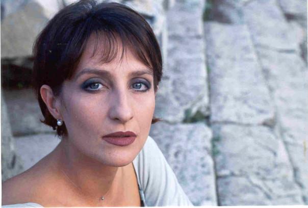 Il soprano Alda Caiello