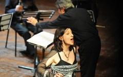 Firenze: alla Pergola «Sentieri selvaggi» in concerto con la voce di Alda Caiello