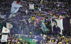 Calcio: Fiorentina - Celta Vigo in diretta dallo stadio Artemio Franchi