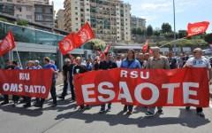 Metalmeccanici: domani 20 aprile sciopero nazionale per il rinnovo del contratto