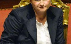 inchiesta petrolio: l'ex ministro Federica Guidi ha risposto alle domande dei pm. Nell'inchiesta risulterebbe persona offesa