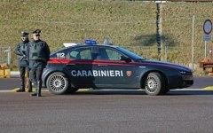 Abbadia San Salvatore:  sfonda i finestrini e graffia l'auto dell'ex. Denunciato per stalking