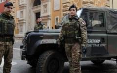 Sicurezza: il Capo della polizia, superiamo l'equivoco dell'impiego dei militari, che pure sono utili