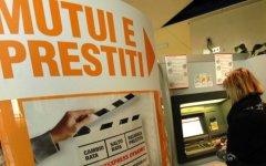 Economia: via libera al decreto mutui, la banca può pignorare la casa dopo 18 rate non pagate