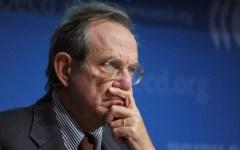 Banche: Padoan e Visco convocano un vertice per superare le crisi del sistema