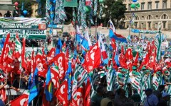 Pubblico impiego, Toscana: sciopero regionale il 3 maggio per chiedere lo sblocco dei contratti