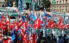 Pubblico impiego: i sindacati, senza risorse per il contratto sciopero generale. Servono 7 miliardi