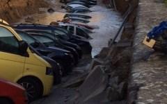 Firenze, voragine lungarno Torrigiani: Codacons lancia class actions a tutela dei fiorentini