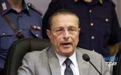 Magistratura: esplode il caso Colangelo, minacciato dalla camorra ma pensionato dallo Stato