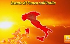 Meteo: estate 2016 di fuoco sull'Italia. Ci aspetta un caldo africano per almeno tre mesi