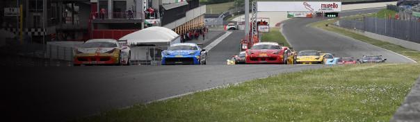 Ferrari-Challenge-Europe-Mugello-2016