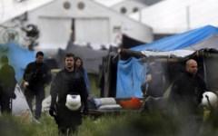 Idomeni, Migranti: 400 poliziotti sgombrano il campo più grande della Grecia