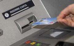 Chiesina Uzzanese: furto al bancomat con fiamma ossidrica fallisce, bruciate alcune banconote