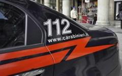Empoli, aggredì l'ex compagna con il machete: arrestato dai carabinieri