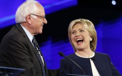 Primarie Usa: Sanders, lavorerò con Hillary contro Trump