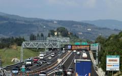 Autostrade: ok di Ministero e regione alla terza corsia fra Pistoia e Firenze (A11) e fra Firenze e Incisa (A1)