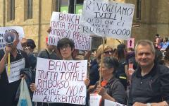 Banca Etruria: al via il rimborso forfettario per i risparmiatori dei quattro istituti salvati