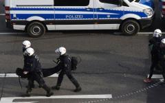 Migranti Ue: La germania e altri cinque Paesi chiedono la proroga di sei mesi per i controlli alle frontiere
