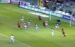 Calcio: Pisa torna in serie B, pareggio (1-1) allo Zaccheria col Foggia (foto)