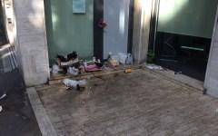 Firenze, degrado: dopo sei mesi la situazione nel Viale Don Minzoni non migliora