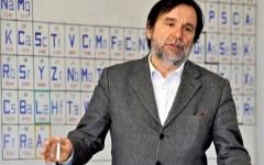 Luigi Dei, Magnifico Rettore dell'Università di Firenze