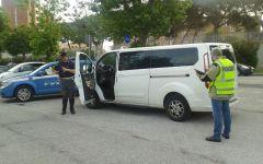 Livorno: abusi nell'attività di trasporto, 23 tassisti sanzionati dalla polstrada e dalla polmare