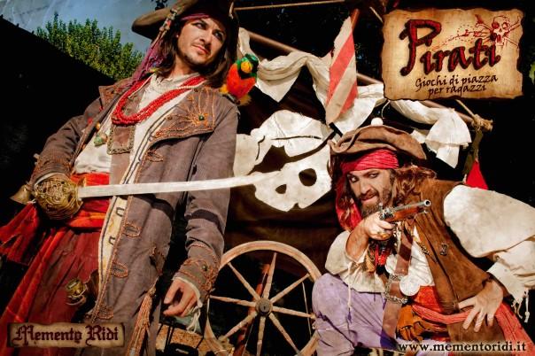 Pirati_Memento Ridi