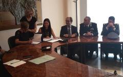 Arezzo: sicurezza partecipata, protocollo della Prefettura con Laterina e Pergine Valdarno