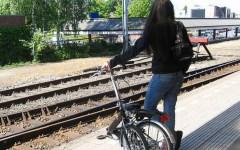 Firenze: 400 bici pieghevoli acquistate dai pendolari col contributo regionale. Stanziati altri 25.000 euro