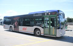 Firenze: bus Ataf transitano di nuovo da via di Rifredi. Ridotto cantiere tramvia