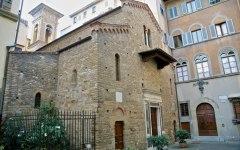 Firenze: i liceali degli Scolopi portano in scena il «Paradiso» di Dante nella Chiesa dei Santi Apostoli